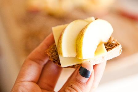 Image Result For Apple Cheddar