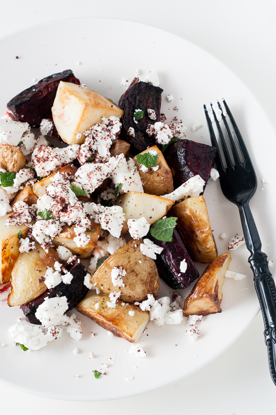 potato beet feta mint sumac-1